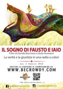 IL SOGNO DI FAUSTO E IAIO @ TEATRO DELL'ORTICA | Genova | Liguria | Italia